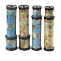 Magical Kaleidoscope Rotatory Optical Toy Educational Learning ABS Prism Toy