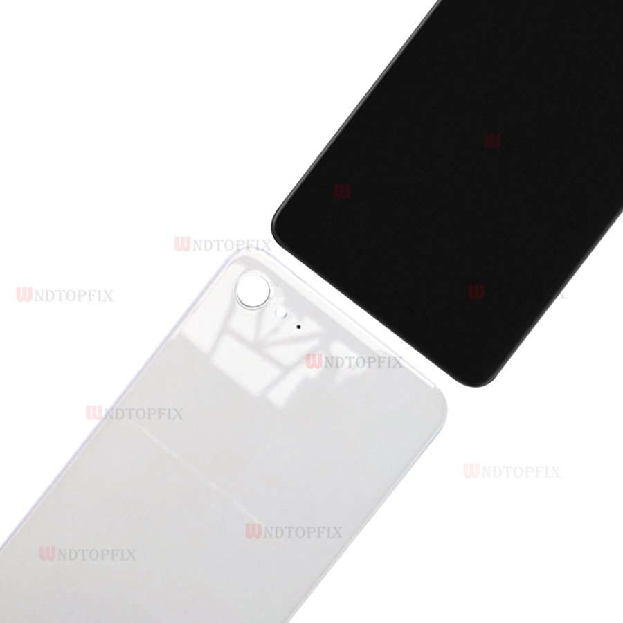 Original For Lenovo ZUK Z2 Back Cover Battery Case Glass Housing Cover for Lenovo ZUK Z2 Door Rear Replacement+Adhensive Sticker Pakistan