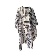 Get more info on the Pro Salon Hairdressing Cape Hairdresser Hair Cutting Gown Barber Cape Hairdresser Cape Gown Cloth Waterproof Hair Cloth