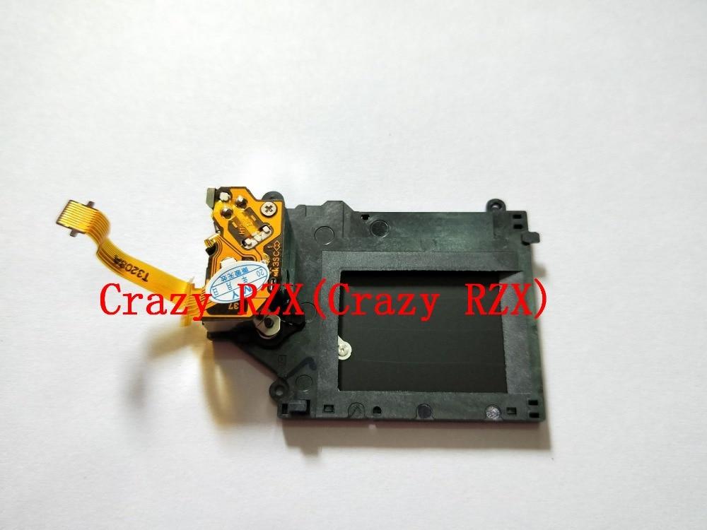 Original Shutter Assy/Shutter Group Blade Curtain Unit For Sony NEX-3 NEX-3N;NEX-C3;NEX-F3 NEX3 NEX3N Mini SLR