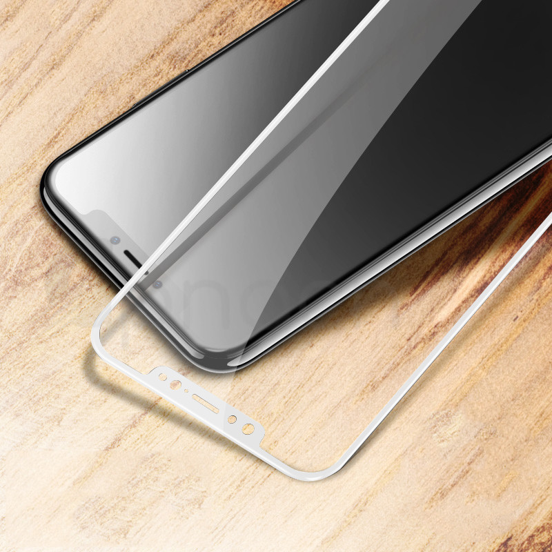 3D Full Cover Protective Glass For Xiaomi Mi 8 9 SE A1 A2 Lite Pocophone F1 Max 3 2 Note 3 Tempered Screen Protector Glass Film