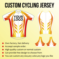 TERENK Custom Cycling Jersey Short Sleeve Mtb Jersey Ciclismo Maillot Ciclismo Customized Cycling Clothing Pro Team