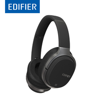 EDIFIER W830BT Bluetooh Headphones Control For Smart Mobile Phone Tablet Music Videos Switching Wire And Wireless