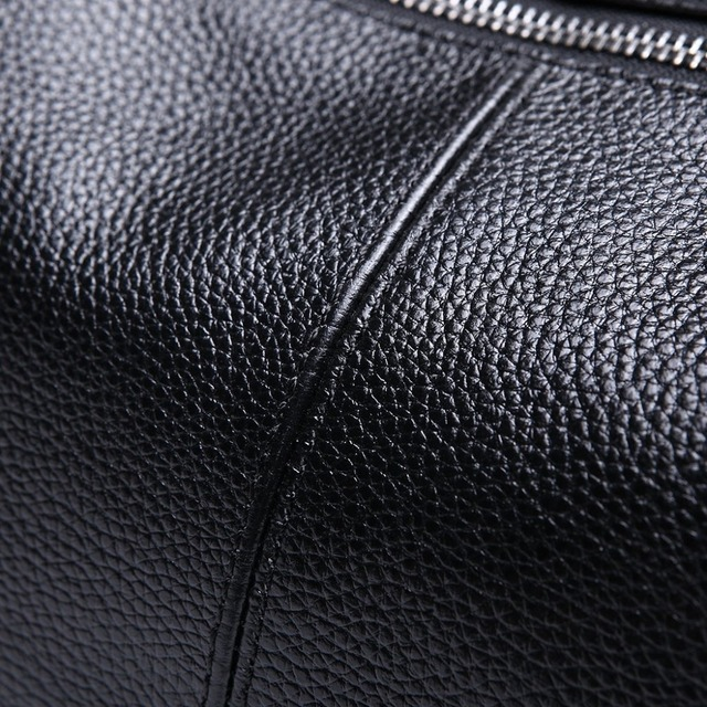 2017 Fashion New Wholesale Women Ladies Real Soft Genuine Leather  Handbag Tote Shoulder Bags Messenger High Quality Soft Skin