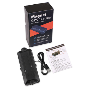 Image 5 - TK10 GPS GSM WIFI Posizione GPS Tracker Auto Impermeabile IPX7 Magnete Rastreador SD Offline Data Logger Inseguimento 10000mAH Batteria