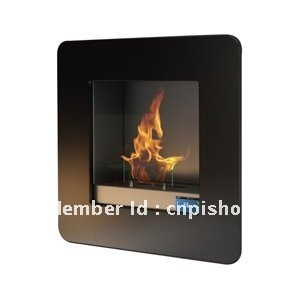 365 Day Wall Mounted Smart Bio Ethanol Fuel Fireplace Asf 365 In