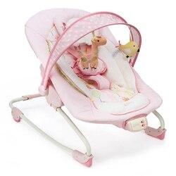Baby baby wiege schaukel stuhl elektrische vibrierende stuhl für kinder zu beschwichtigen, die kinder schaukel türsteher