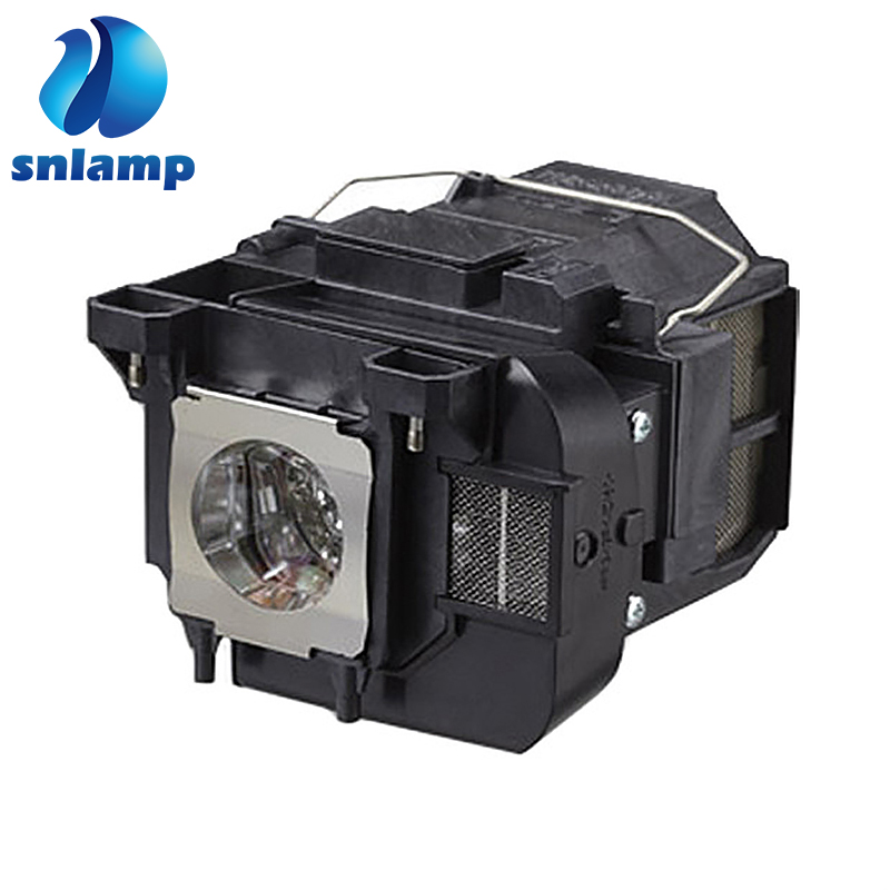 Compatible/Haute Qualité Lampe De Projecteur Ampoule Lumière pour Epson ELPLP74 pour EB-C740X EB-C745XN EB-1930 Projecteur Ampoule De Rechange