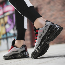 Breathable Running Shoes Men Sneakers tenis trainers Man Sport Shoes masculino adulto chaussure homme men shoes casual size 12