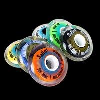 Roller For Roller Skates 83A 72 76 80mm FSK Slalom Wheel For Roller Skate Braking Original