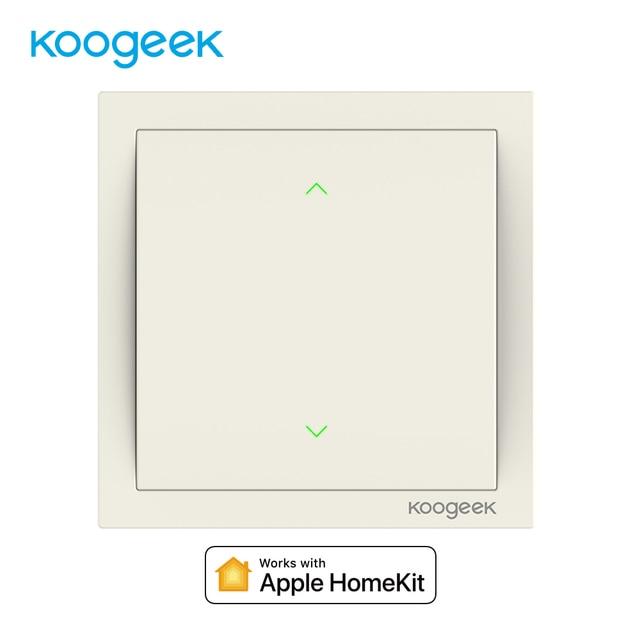 Aliexpress.com : Buy Koogeek WiFi Smart Light Switch Light Dimmer ...