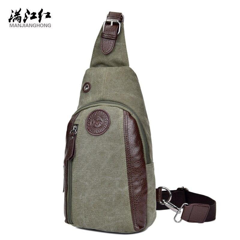 sacolas de peito lona liberdade Size : Width 16 Altura 31 Depth 5 CM