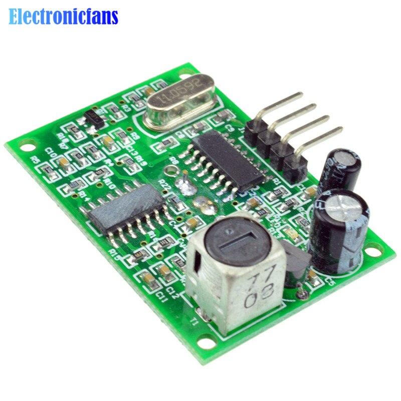 New Waterproof Ultrasonic Ranging Module Integrated Ultrasonic DYP-ME007Y Sensor Module With Serial OutputNew Waterproof Ultrasonic Ranging Module Integrated Ultrasonic DYP-ME007Y Sensor Module With Serial Output
