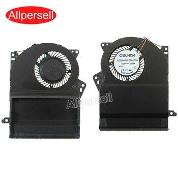 Ventilador enfriador de CPU portátil para ASUS T301 TX300K 3317CA