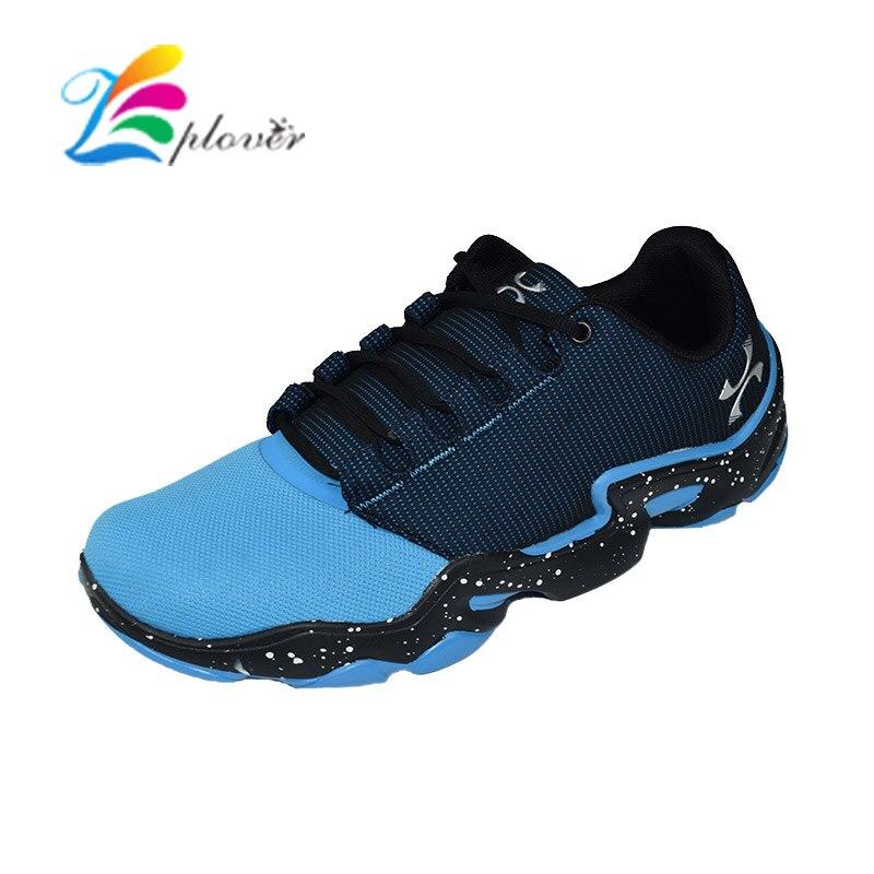 גברים נעליים מקרית קיץ לנשום מגניב - נעלי גברים