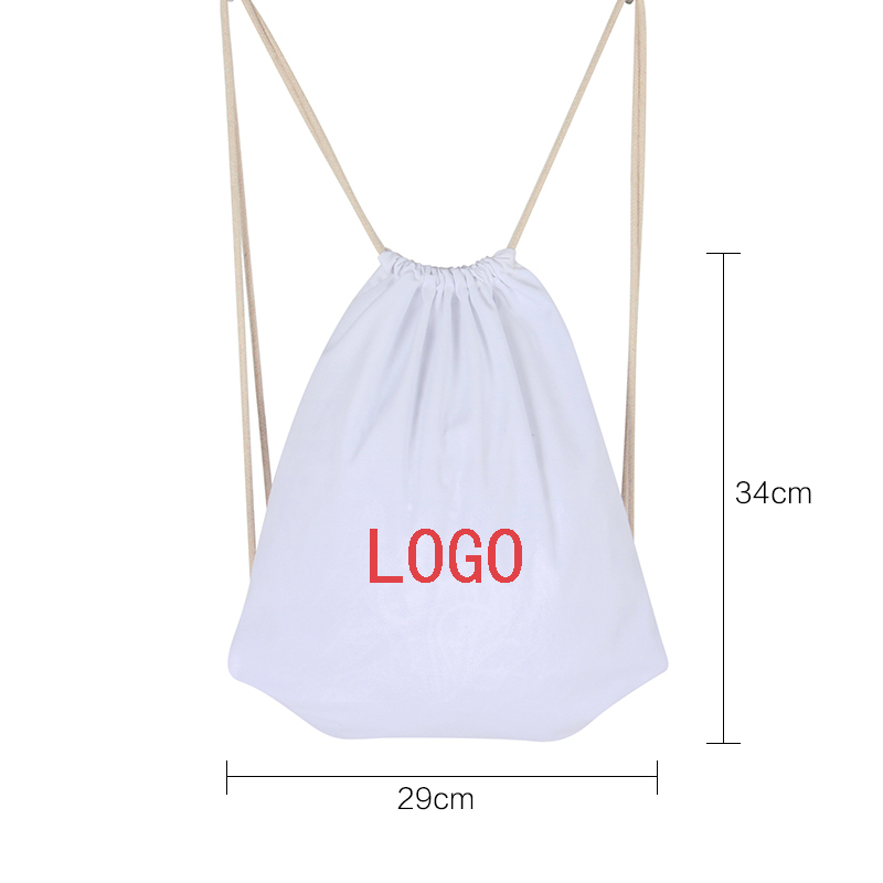 1PCS Custom Logo Print Children Girls Boys School Backpack Travel Softback Shopping Bag Cotton Drawstring Bag Christmas Gift 1PCS Custom Logo Print Children Girls Boys School Backpack Travel Softback Shopping Bag Cotton Drawstring Bag Christmas Gift