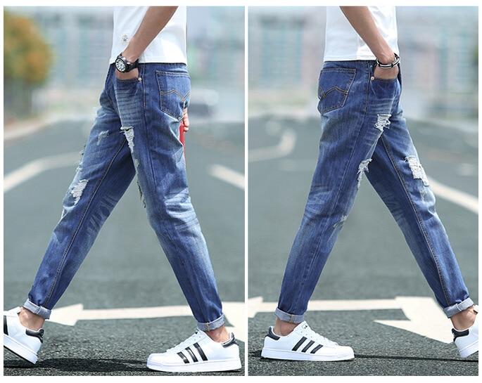 Latest Fashion Mens Jeans Photo Album - Get Your Fashion Style