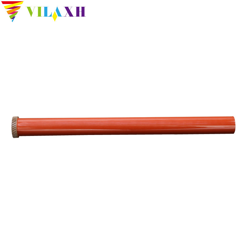 Vilaxh 1Pcs 7556 fuser film for Xerox WorkCentre 7535 7545 7556 7800 C2270 3370 3373 4470 5570 830 7835 7845 7855 753 printer for xerox workcentre 7525 7530 7535 7545 7556 7830 7835 7845 7855 7855 7970 image drum unit for xerox 013r00662 13r662 drum unit