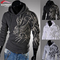 Free shipping ,Hot sale,2017 Fashion Brand Rock Hoodies Clothing Men casual Pullover Hoodies Sweatshirt