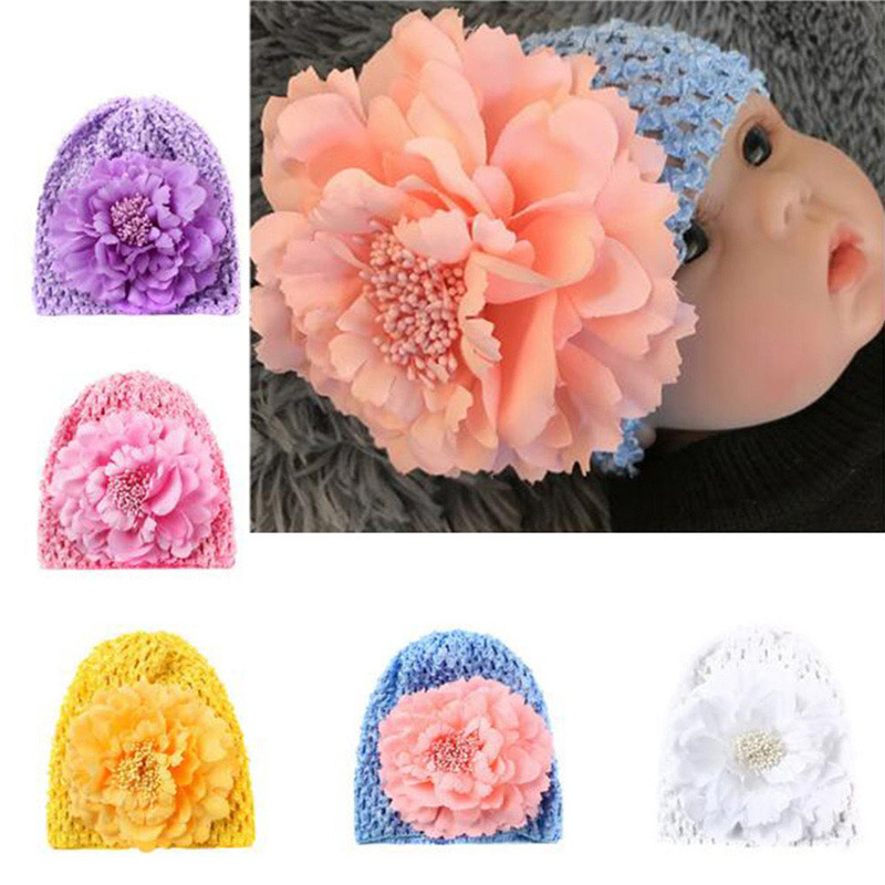 Fashion Warm Beanie Hat Baby Hats Baby Cap for Children Winter Knitted Hat Kids Boy Girls Soft Toddler Cap Newborn Hat p31