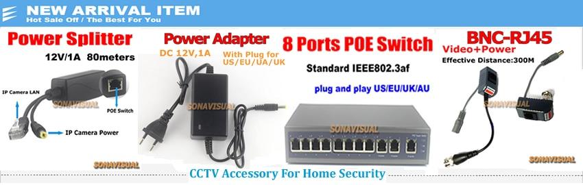 CCTV Accessory1