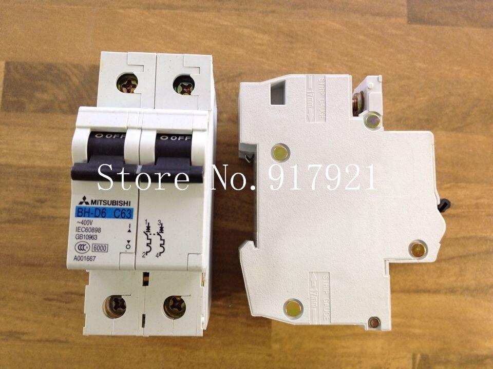 [ZOB] ORIGINAL BHC6-C63 circuit breaker 2P63A genuine original  --5pcs/lot плетеный стул форли