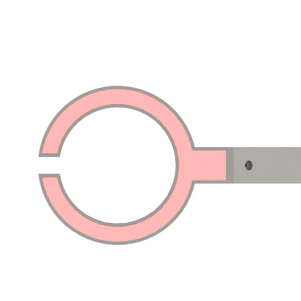 Инфракрасный васкулярный видоискатель для взрослых и детей, трансиллюминатор для просмотра Вены SF66