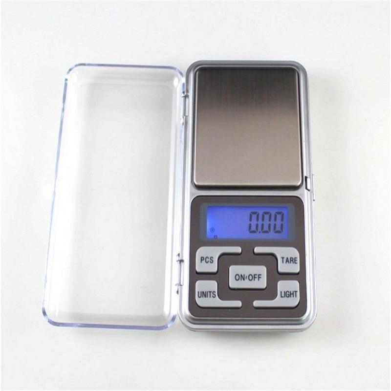 100g x mini electronic digital jewelry scale balance for Mini digital jewelry pocket gram scale