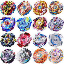 16 Styles Metal Beyblade Burst Toys Arena Sale Bursting Gyroscope Containing Emitter Hobbies Classic Spinning Top