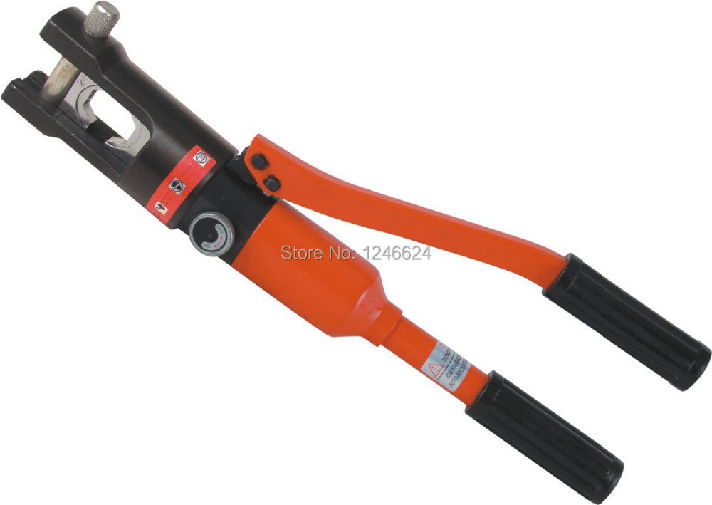 HP 300B Hydraulic Wire Rope Crimping Tool-in Hydraulic Tools from ...