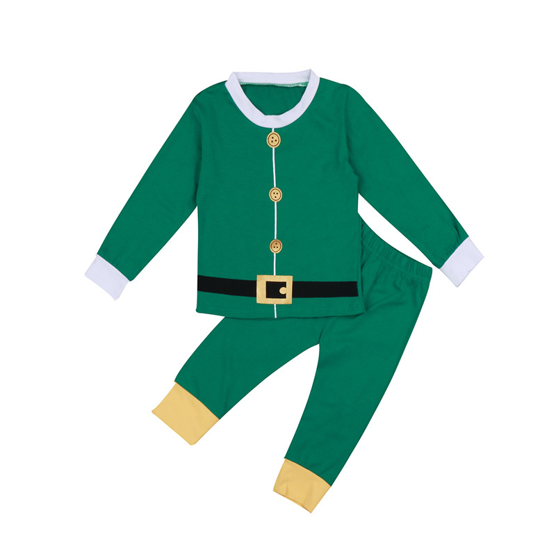 Xams Santa Family Matching Pajamas Clothing Set Adult Kids Women Christmas  Santa Claus Nightwear Pyjamas Pjs Photography Clothes-in Matching Family  Outfits ... ccb53ef37