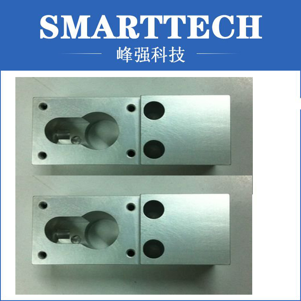 Custom products CNC machining steel toolings manufacturing in china