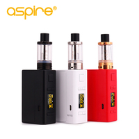 Electronic Cigarette Vape Kit Aspire NX100 Cleito Combination Set 3.5ML 510 Tank Box MOD Can use 18650 and 26650 Battery Cell