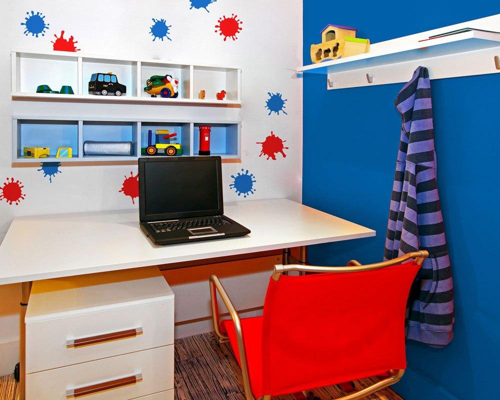 Camera Per Bambini Fai Da Te: Una camera da letto al sapore di ...