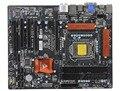 Бесплатная доставка в исходном материнская плата для Biost TZ77XE3 LGA 1155 DDR3 для I3 I5 i7 cpu 32 ГБ USB3.0 SATA III Z77 Рабочего материнская плата