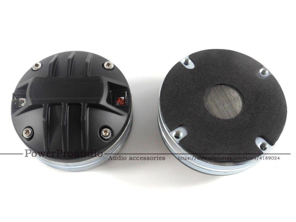 2pcs Replacement Horn Driver For B C DE400 8 Tweeter 8 Ohm