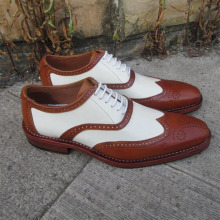 Goodyear Welted  Italian Luxury Shoes