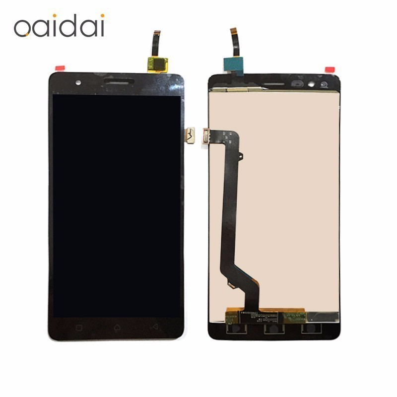 For Lenovo K5 Note K52t38 A7020a48 A7020 LCD Display Touch Screen Mobile Phone Digitizer Assembly Replacement Parts With Tools