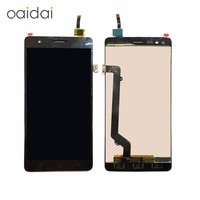 LCD Display For Lenovo K5 Note K52t38 A7020a48 A7020 LCD Display Touch Screen Mobile Phone Digitizer