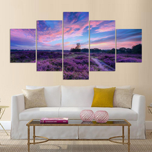 Landscape Home Decor Picture Wall Art Canvas HD Printed Paintings Painting Artwork