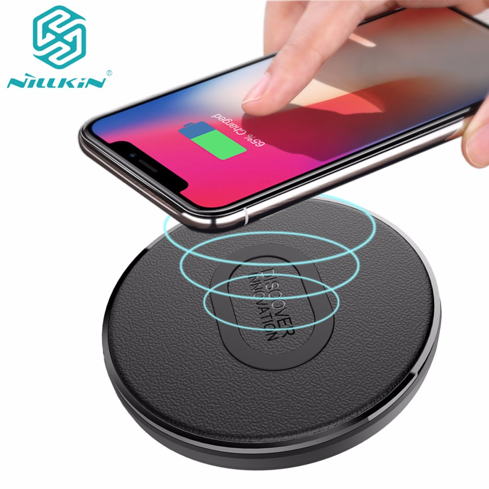 Nillkin 10W Qi Wireless Charger for s