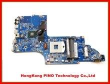 682043-001 laptop motherboard for hp pavilion M7-1000 DV7-7000 motherboard 48.4ST04.011 DDR3 for 17.3 inch led 100% tested