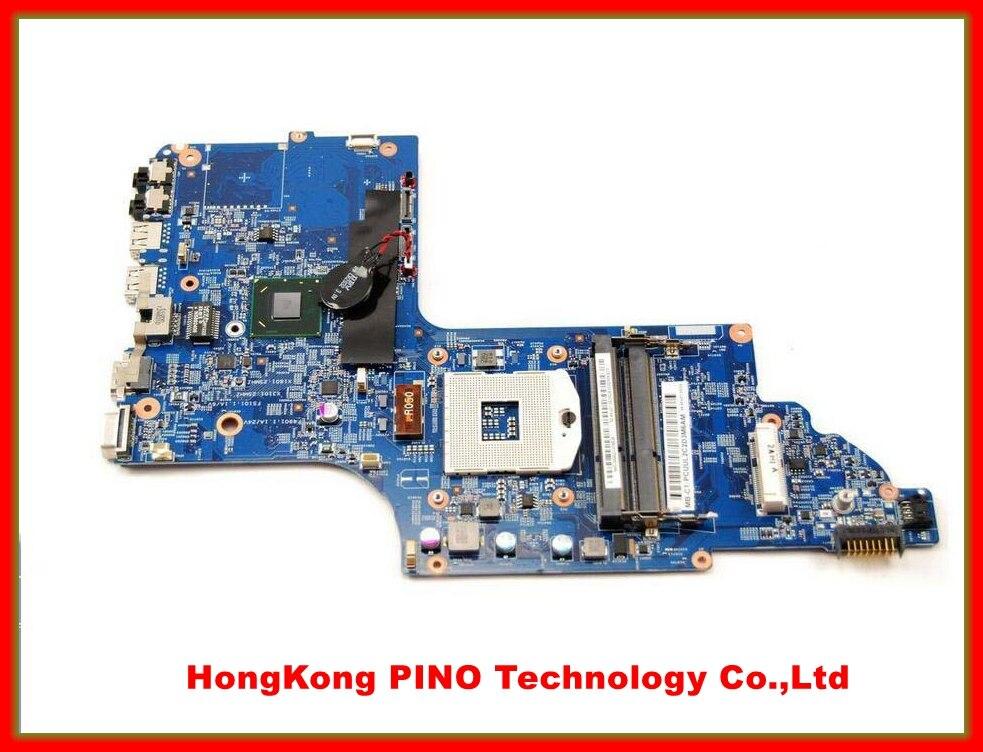 Подробнее о 682043-001 laptop motherboard for hp pavilion M7-1000 DV7-7000 motherboard 48.4ST04.011 DDR3 for 17.3 inch led 100% tested 682043 001 682042 001 main board for hp pavilion m7 1000 dv7 7000 laptop motherboard hm77 gma hd ddr3 48 4st04 011