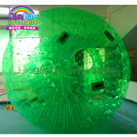 Commercial Inflatable Human Body Giant Adults Inflatable Zorb Human Bowling Ball for Sale