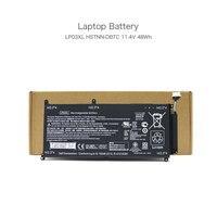 Genuine 11 4V 48Wh LP03XL HSTNN DB7C HSTNN DB6X Computer Battery For HP Envy 15 Ae015TX