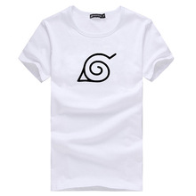Naruto T Shirt Women Hipster Short Sleeve T shirts (6 colors)