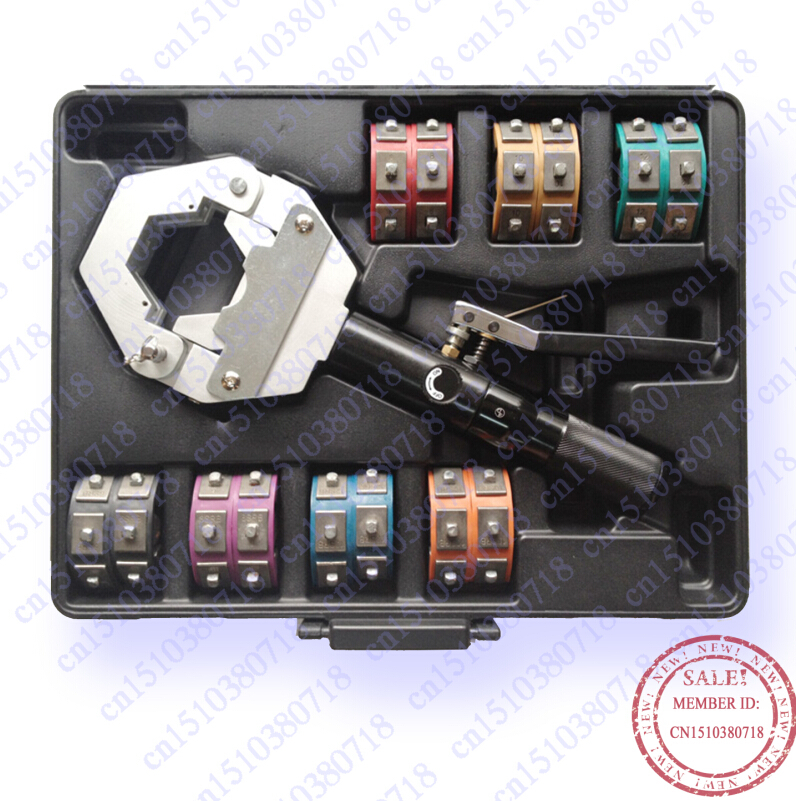 Portable Hydraulic Hose Repair : Popular hose crimper buy cheap lots from