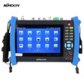 """KKmoon IPC-8600MOVTSADH IP Camera Tester 7"""" Touch CCTV IPC Tester With Multi-Meter, Cable Scan+TDR Cable+AHD Camera Test"""