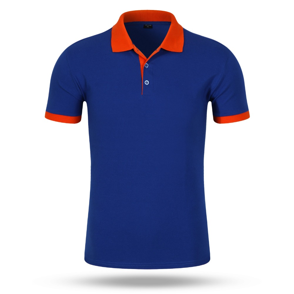 Men Polo Shirts: Extra heavyweight oz % ring spun cotton (except gray shirts which are 90% cotton and 10% polyester). Soft fashion knit collar, three pearlized buttons and welt sleeve bands.