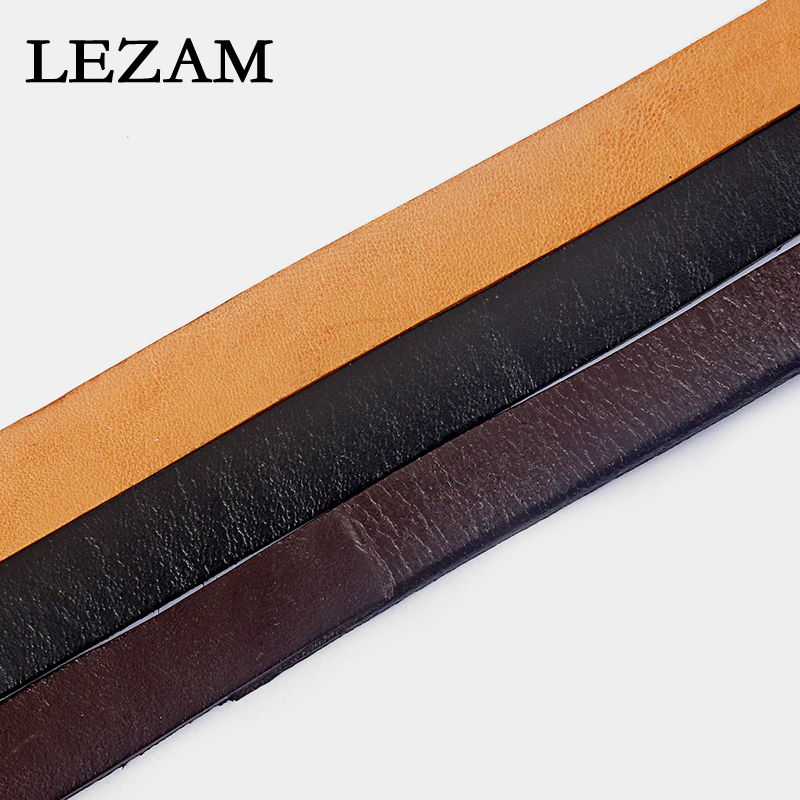 3 Meters Fashion Jewelry Natural Flat Real Genuine Leather Cords Strip 13*2mm For Bracelet Necklace Jewellery Making